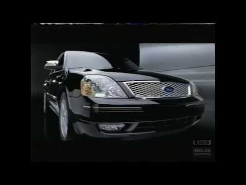 Ford | Television Commercial | 2005