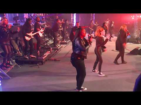 Deitrick Haddon & Hill City Worship Camp - Glory (MUSIC VIDEO)