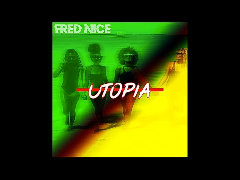 Fred Nice - Utopia | [Swae Lee Guatemala Remix]