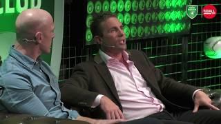 OTB HEINEKEN ROADSHOW | The Justin Marshall Interview @ The Olympia