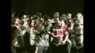 metele con candela y seguroski- Daddy Yankee ( en vivo )