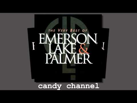 Emerson, Lake & Palmer - Very Best Of   (Full Album)