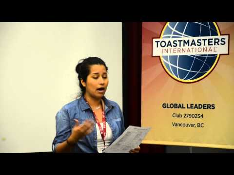 toastmasters table topics examples 3