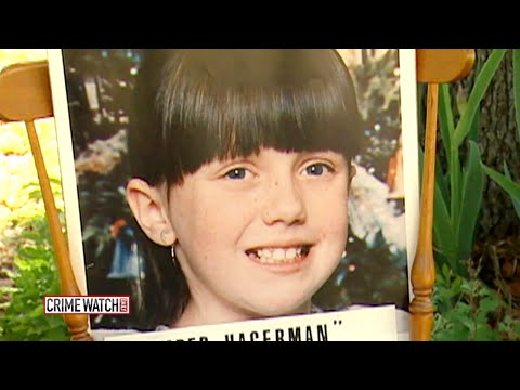 'I Want Her to Have Justice:' Mother of Girl Who Inspired AMBER Alert Speaks Out - Crime Watch Daily