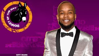Tory Lanez Discriminated Against At Luxury Store, Retaliates By Dropping $35K