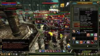 Manes Quest Bow +7 Denemesi