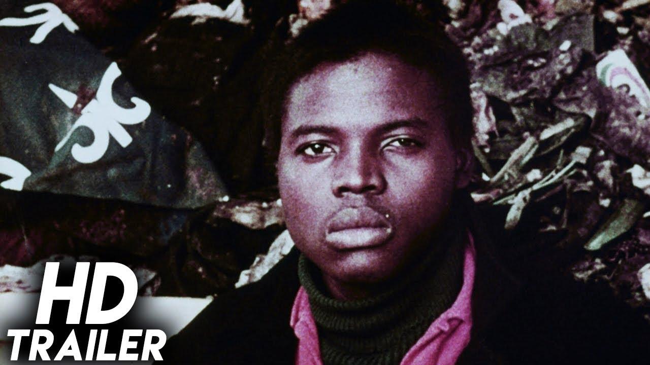 Week End (1967) ORIGINAL US TRAILER [HD 1080p]