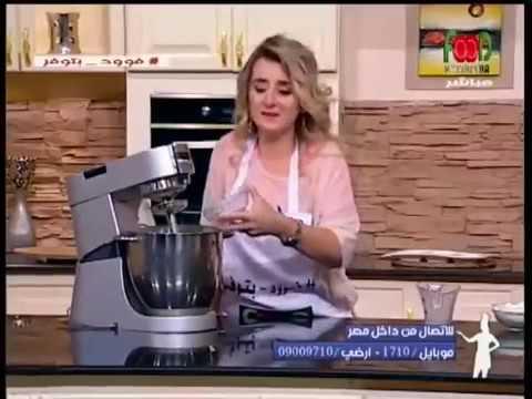 هيك نطبخ طريقة عمل الدوناتس