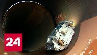 Энергетика. Инновационная техника. Специальный репортаж Веры Красовой - Россия 24