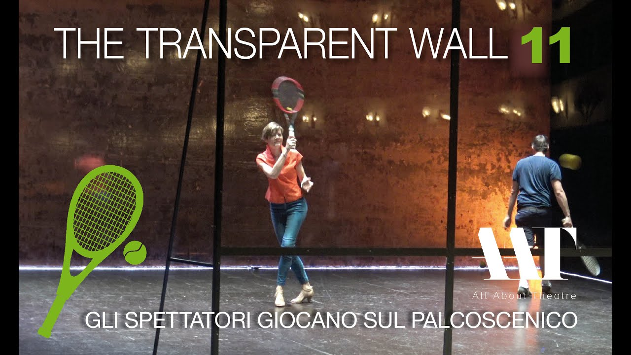 THE TRANSPARENT WALL 11