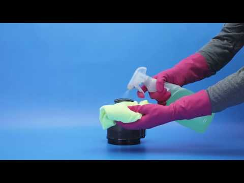 How to Clean a Kettle – Remove Limescale From Kettle