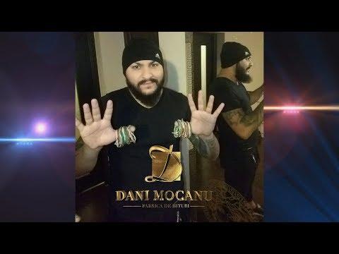 Dani Mocanu - Rusine sa va fie ( Oficial Audio ) 2018
