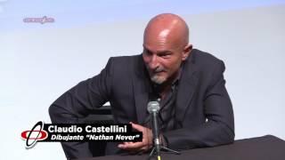 Conferencia de Claudio Castellini