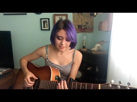 Get You - Daniel Caesar ft. Kali Uchis (Cover)