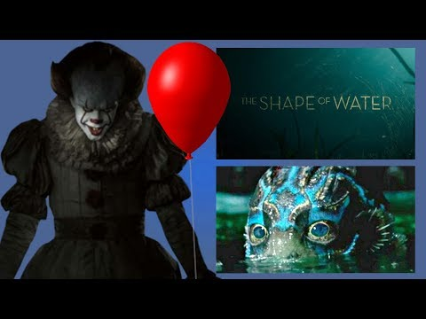 IT Gets a Sequel, The Shape of Water Wins Best Picture at Venice Film Festival