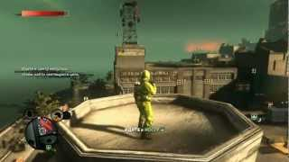 Prototype 2 Gameplay 2 [HD] on Asus G53SW laptop
