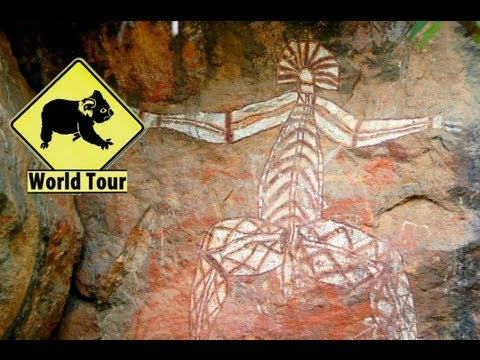Voyage en Australie Territoire du Nord Maryse & Dany © Youtube
