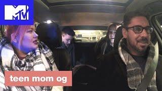 'Matt's Kids Arrive' Official Sneak Peek | Teen Mom OG: Being Matt Special | MTV