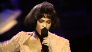Whitney Houston-Greatest Love Of All(Live 1992)
