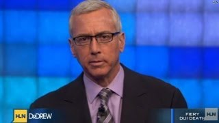 Refuse alcohol treatment? Dr. Drew has a message for you