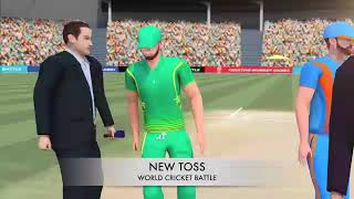 OMG! SUPERB NEW CRICKET GAME VERY SOON LAUNCHING IN OUR MOBILE DEVICES