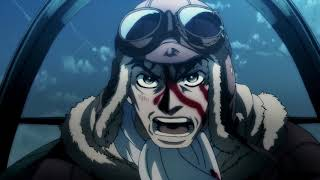 Drifters Official Clip | It's a Bird, It's a Plane