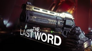 Destiny: 2 Renegados - Passe Anual - Trailer da Última Palavra [BR-PT]