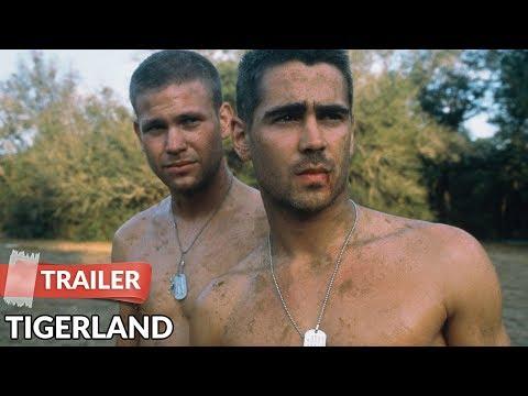Tigerland 2000 Trailer   Colin Farrell   Matthew Davis