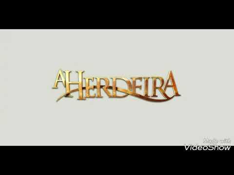 A Herdeira (TVI) Pablo Alborán - No Vaya a Ser (Banda Sonora)