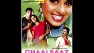 Naa Jaane Kahan se Aayi hai - Chaalbaaz