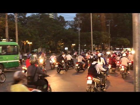 💩 ВЬЕТНАМ - ЭТО ПРОСТО ЖЕСТЬ 💩 (Хошимин, Vietnam) - Простые вкусные домашние видео рецепты блюд