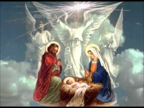 Клип Gregorian - O Come All Ye Faithful