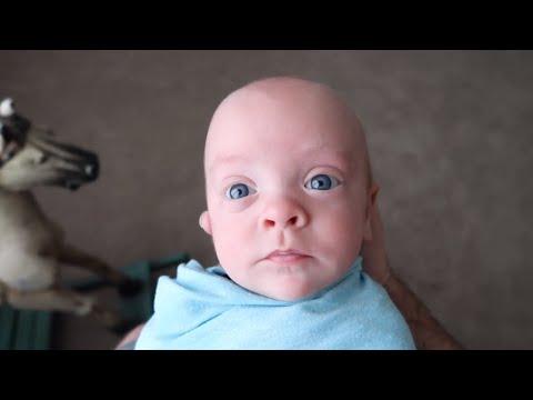 Baby Care 101 - Scott Quintuplets