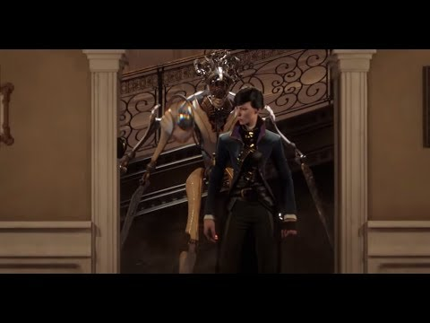 ...the Clock work  Mansion this..., ...piece  twelve, ...chapter  four, ...Dishonored  two...