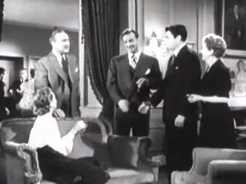Download Gentleman's Agreement (1947) Trailer