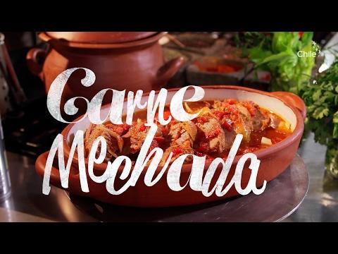 #05 Recetas de Chile - Carne Mechada, Carlo Von Mühlenbrock