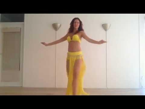 LOCA by Shakira   Fun Belly Dance   Sarah...