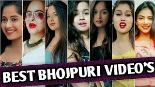 Top Bhojpuri Vigo Video Dance 2019     Best Bhojpuri Actress Vigo Video