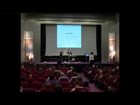 #ECP13 #CONF  Session Speciale Groupe La Poste