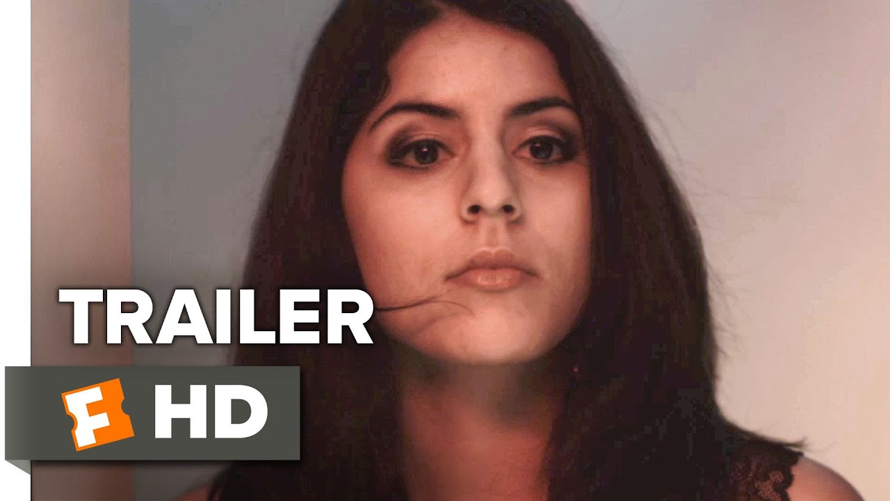 Hostile Border Official Trailer 1 (2016) - Veronica Sixtos, Julio Cedillo Drama HD