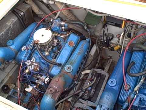 Hqdefault on 5 7 mercruiser chevy 350 small block boat engines