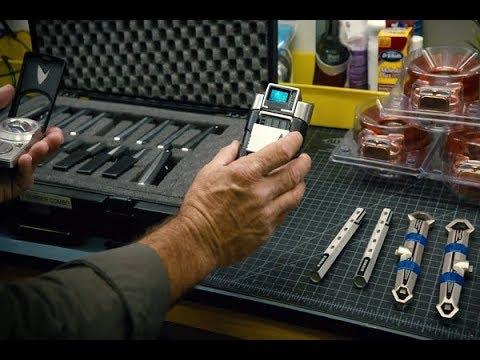Star Trek Tech: Real Life Technology - Classic Documentary