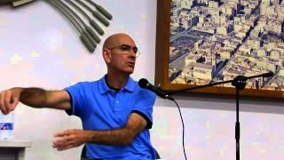 Emilio Carrillo. Conferencia: La insoportable levedad del Ego