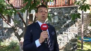 Fox TV canlı yayınındayım HerŞeyÇokGüzelOlacak
