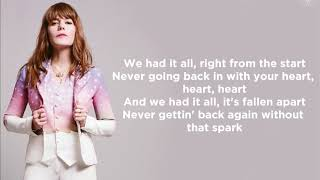 Red Bull & Hennessy (Lyrics) - Jenny Lewis (On the Line Album)