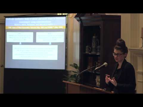 Dr. Emily Bell, Thiel College Haer Family Symposium: Neuroscience Lecture Series