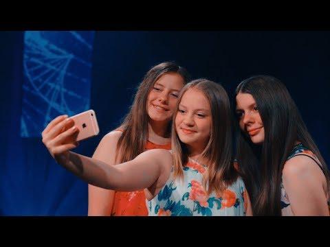 Мечтай и верь | Элани Москалу | Вероника и Ванесса Андрощук | Премьера песни