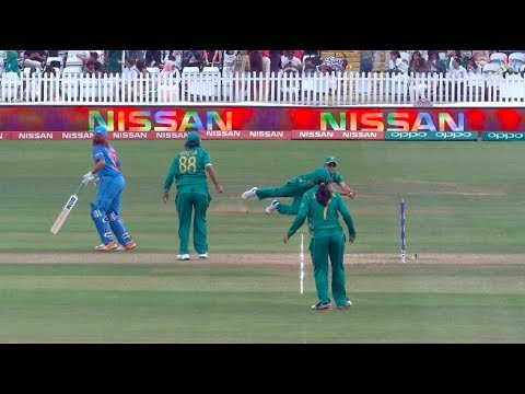 Sana Mir's stunner - #WWC17 Nissan Play of the Day