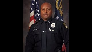 Griffin Police Officer Kevin Jordan Last Call