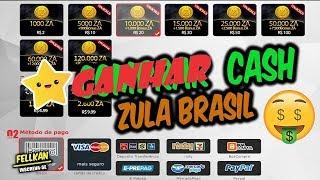 COMO CONSEGIR ARMA DE CASH DE GRAÇA - ZULA